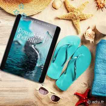 Val-d'Oise. Argenteuil. Poussière d'étoile, le nouveau roman de Linda Da Silva - La Gazette du Val d'Oise - L'Echo Régional