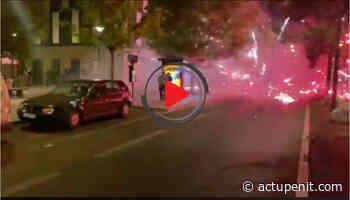 DIRECT : Incidents en cours à Argenteuil suite à la mort d'un jeune en motocross - ACTU Pénitentiaire