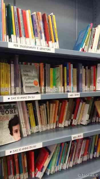 Portoferraio, riaprono la Biblioteca Comunale Foresiana e le iscrizioni a MediaLibraryOnLine - Tirreno Elba News