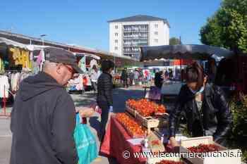 Notre-Dame-de-Gravenchon. Le marché du vendredi est de retour - Le Courrier Cauchois