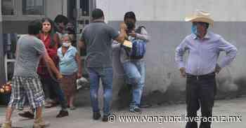 Obligatorio portar cubrebocas en Tlapacoyan - Vanguardia de Veracruz
