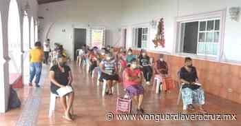 El DIF de Tlapacoyan entrega apoyos alimentarios - Vanguardia de Veracruz