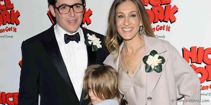 Sarah Jessica Parker Celebrates 23rd Wedding Anniversary With Matthew Broderick
