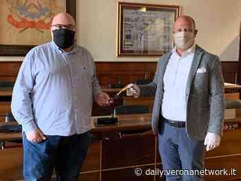 Consegnati a San Giovanni Lupatoto due nuovi alloggi Ater - Daily Verona Network