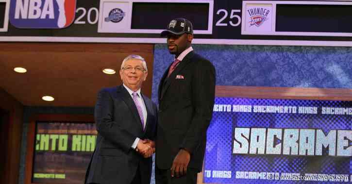 Royal Reading: A redo of the Kings' 2009 and 2010 NBA draft picks