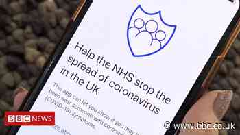 Coronavirus: Serco apologises for sharing contact tracers' email addresses