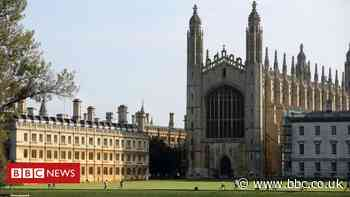 Cambridge University: All lectures to be online-only until summer of 2021