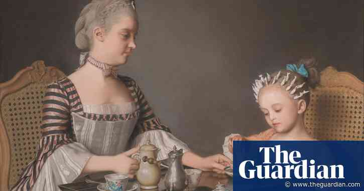 National Gallery acquires Jean-Étienne Liotard masterpiece