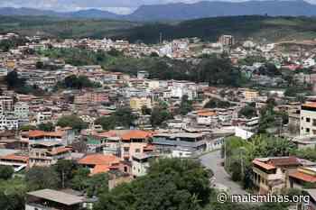 Situação do coronavírus em Lafaiete e Congonhas - Mais Minas