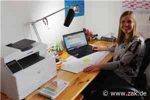 Die Nusplinger Kallenbergschule hält per E-Mail engen Kontakt zu den Schülern - Zollern-Alb-Kurier