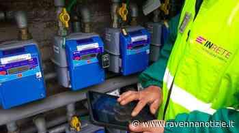 Continua nel Comune di Lugo l'installazione dei nuovi contatori del gas: come riconoscere i veri operatori - ravennanotizie.it