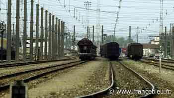 Une fuite de produit chimique en gare de triage de Saint-Jory près de Toulouse - France Bleu