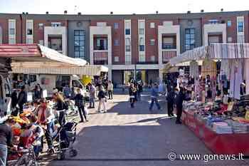 Riparte al completo il mercato a Montelupo Fiorentino: no a ingressi contingentati - gonews