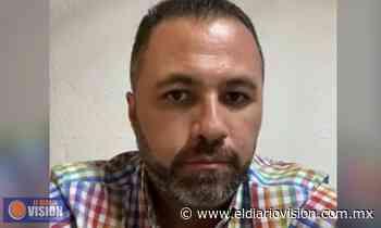 Zacapu no relajará las medidas sanitarias por coronavirus: Luis Felipe León - El Diario Visión