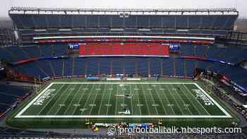 Fan-free season could spark $5.5 billion loss for NFL