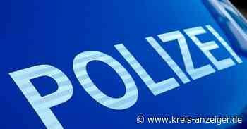 Am Bahnhof in Nidda ausgerastet: 24-Jähriger vorläufig festgenommen - Kreis-Anzeiger