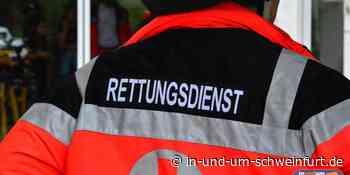 Was ist passiert? 50-jähriger Radfahrer wird in Heustreu bewusstlos aufgefunden und stirbt im Krankenaus - inUNDumSCHWEINFURT_DE