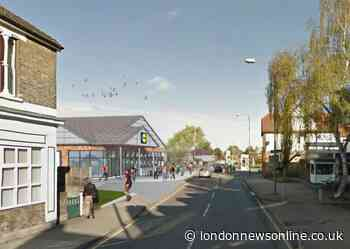 Lidl returns with another bid to demolish Mottingham's Porcupine pub - London News Online