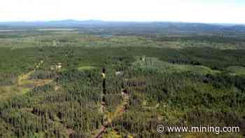Moneta Porcupine grows Windjammer South - MINING.COM - MINING.com