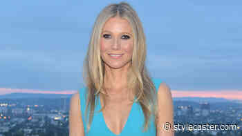 Gwyneth Paltrow's Look-Alike Is Daughter Apple Martin: Photo - STYLECASTER
