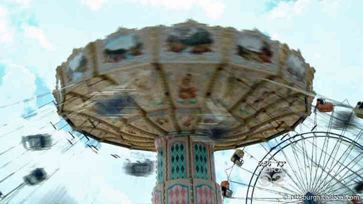 For First Time Since Civil War, Big Butler Fair Is Canceled Due To Coronavirus