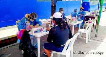 Chachamayo: Detectan 3 casos de COVID-19 tras pruebas rápidas en Perené - Diario Correo