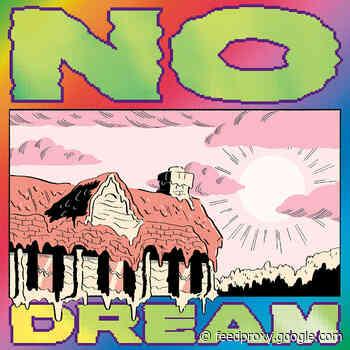 Jeff Rosenstock surprise-releases 'NO DREAM' LP, doing livestream Q&A today