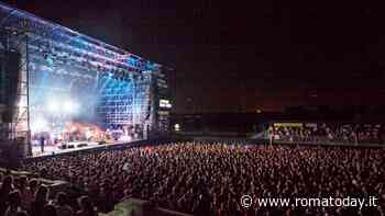 Per Rock in Roma è già 2021: annunciate le prime date per la prossima edizione