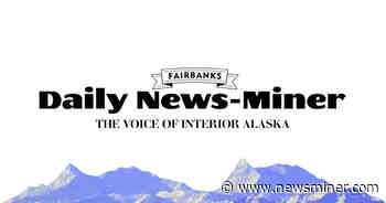 Moose Creek Dam operations conclude | Local News | newsminer.com - Fairbanks Daily News-Miner