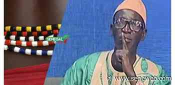 """Père Mbaye Ngoné Fall : """"Djiguène Bouy Seuy Fok Mouy Takk Ferr..."""" - Seneweb"""