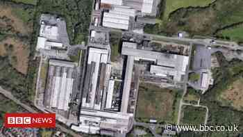 Aerospace parts jobs at risk in titanium factories