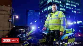 Award-winning West Midlands Police officer sent indecent image