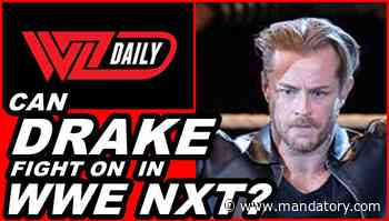 WrestleZone Daily Podcast: Owen Hart Dark Side of the Ring  & More