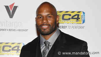 WWE Issues Statement On Shad Gaspard's Death