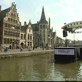 Gent Festival van Vlaanderen komt met alternatief
