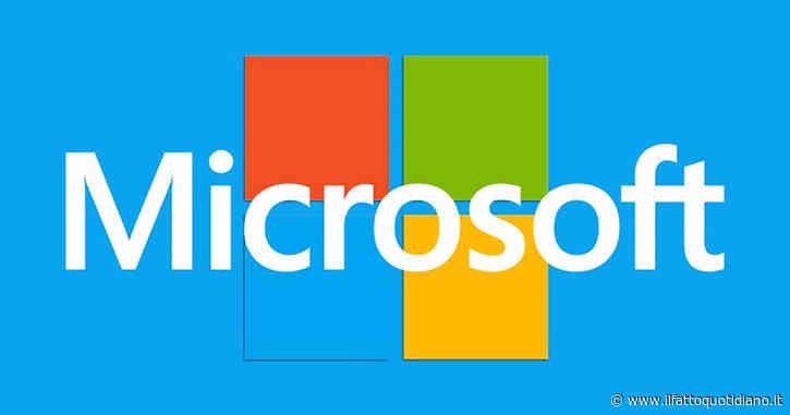 """""""Microsoft era dalla parte sbagliata della storia"""": il colosso fa mea culpa su open source e Linux"""