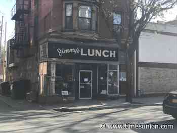 Jimmy's Lunch in Troy reopens for takeout after owner returns from assault