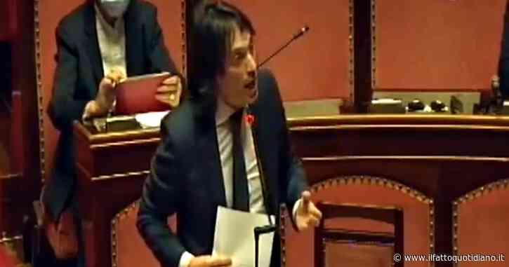 """Bonafede, Perilli (M5s) al centrodestra: """"Proprio voi ci fate la lezione sulla mafia?"""". E alla Lega: """"Dateci spiegazione sui 49 milioni di euro"""""""