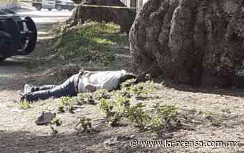 Localizan restos humanos en Zumpango, Estado de México - La Prensa