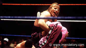Owen Hart's Son Discusses Not Allowing WWE To Induct His Father Into Hall Of Fame