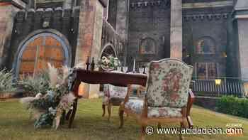 Casamento em Vinhedo é transmitido ao vivo para convidados - ACidade ON
