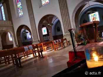 Fontainebleau. L'église privée de messe pour l'Ascension - actu.fr