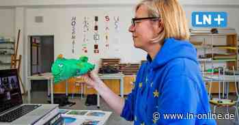 Lübecks Ernestinenschüler räumen Europa-Preis ab