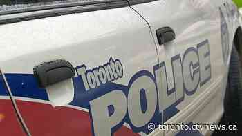 One person walks into hospital after shooting in North York - CTV News