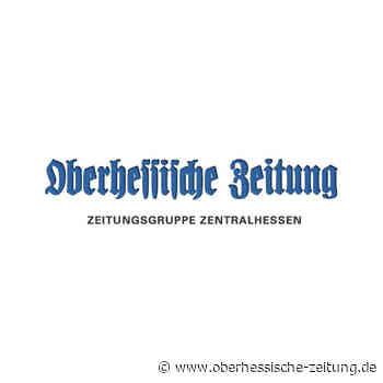 Kontrollen entlang der B276 bei Laubach+++Auto kommt im Bachlauf zu Stehen+++Wer fuhr das Fahrzeug+++ - Oberhessische Zeitung