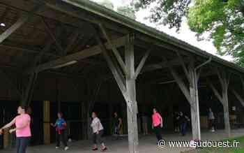 Lot-et-Garonne: la zumba prend l'air à Tonneins - Sud Ouest