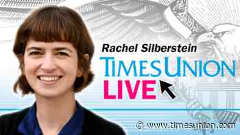 Times Union Live: Rachel Silberstein talks with Andreas Schleicher at 1 p.m. Thursday