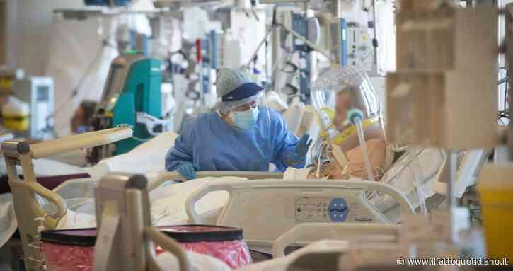 Coronavirus, calano i contagi nelle ultime 24 ore ma ancora 161 vittime. Otto le regioni senza morti, quattro quelle senza nuovi casi