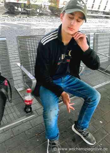 15-Jahriger aus Kall wird vermisst - WochenSpiegel