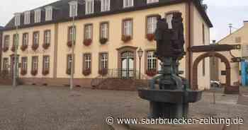 Rathaus Saarwellingen & Bürgerbüro öffnen nach Corona-Pause am 25. Mai - Saarbrücker Zeitung
